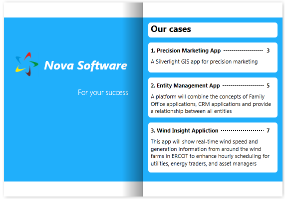 Silverlight Case Studies