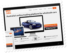 Online Auto Auction System Built by DotnetNuke Technology