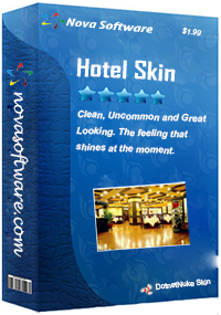 Picture of Show details for DNN Hotel Skin
