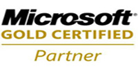 Microsoft Gold Certified Partner Nova Software